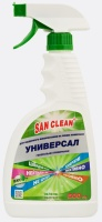UNIVERSAL DETERGENT FOR SPRING-CLEAN