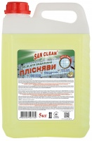 MOULD AND DIRT REMOVING CLEANER